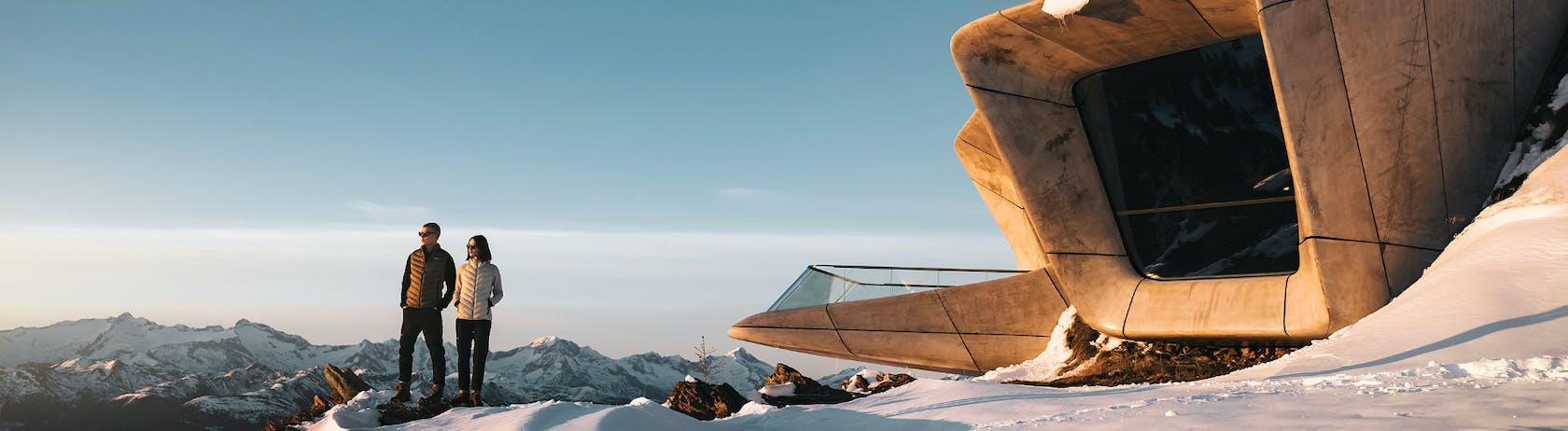 Salewa Alpine Life Fanes Sarner