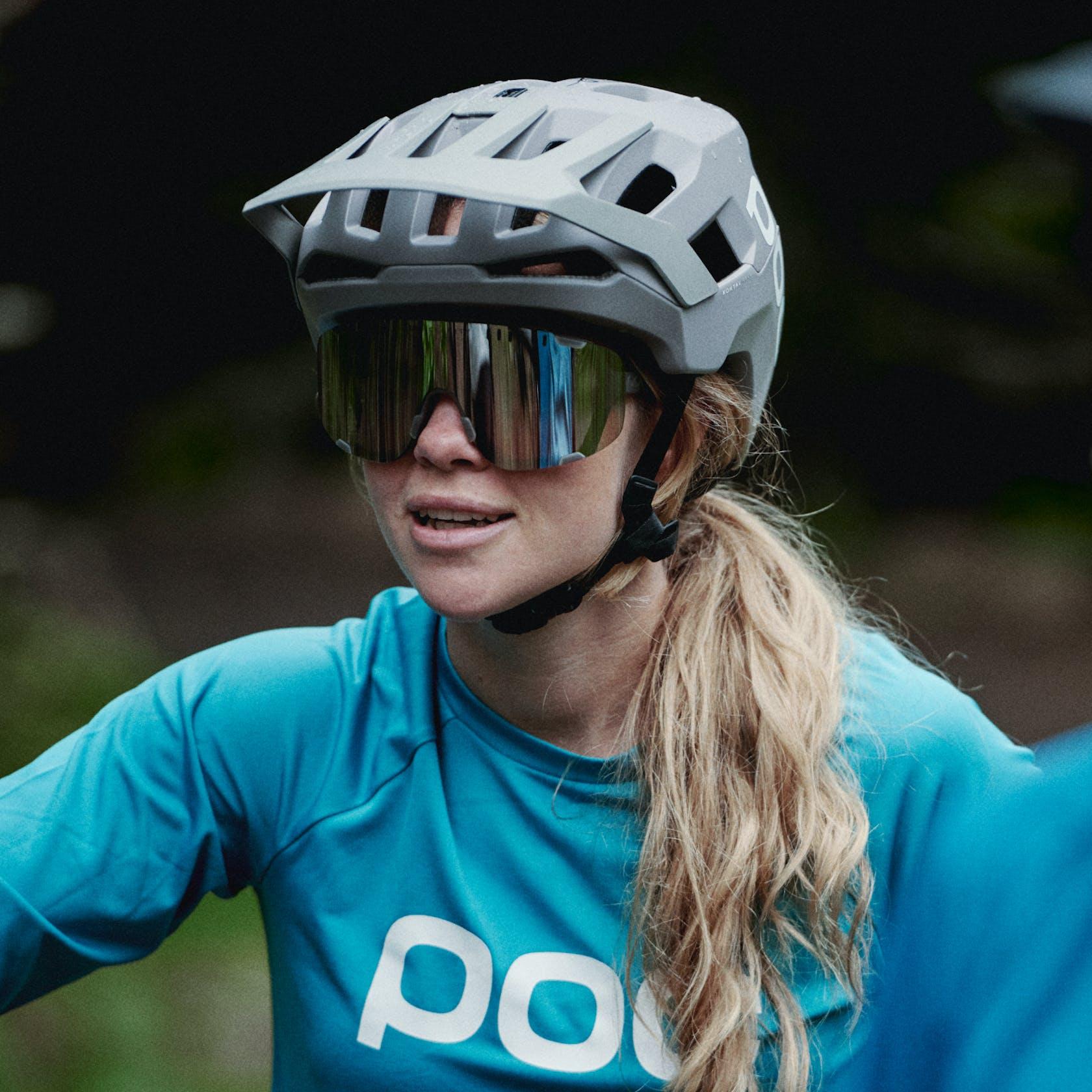 Caschi bike POC