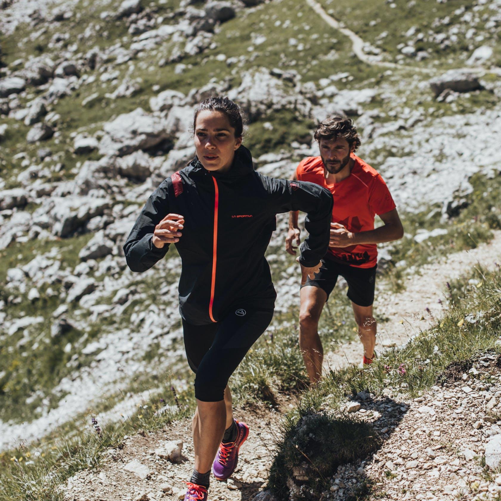 Trailrunning Bekleidung SPORTLER Onlineshop