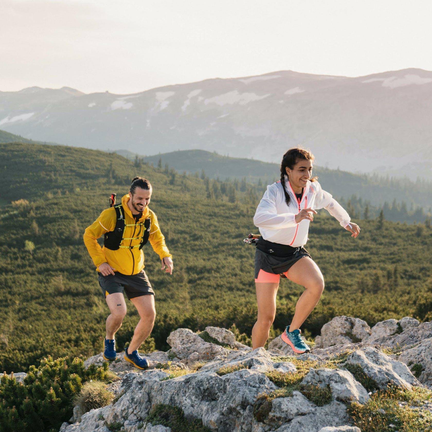 Trailrunningschuhe Asics
