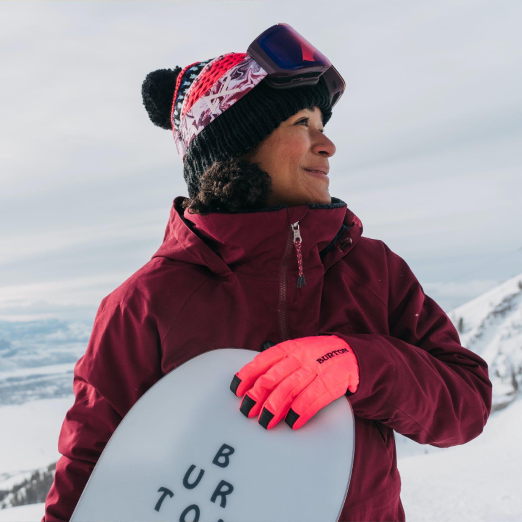 Snowboard Bekleidung Damen