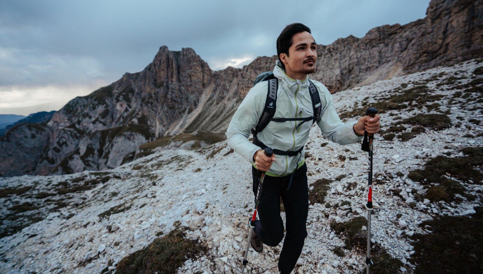 Trekking SPORTLER Onlineshop