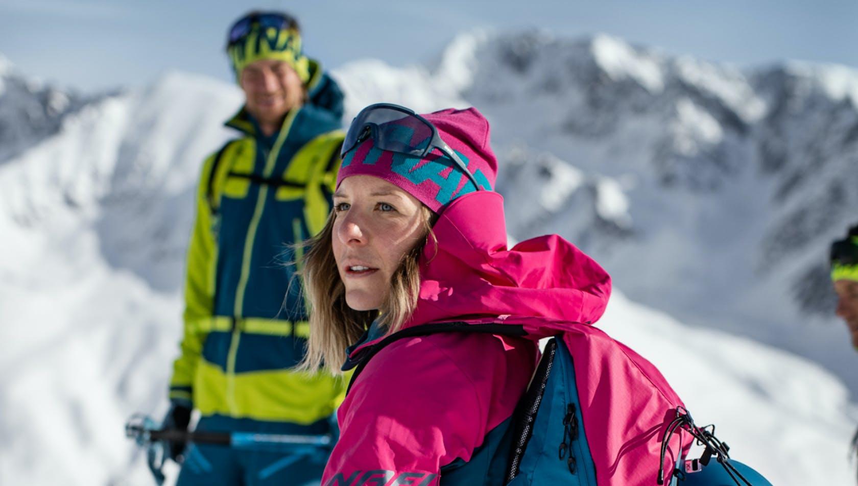 Skitouren Bekleidung Dynafit