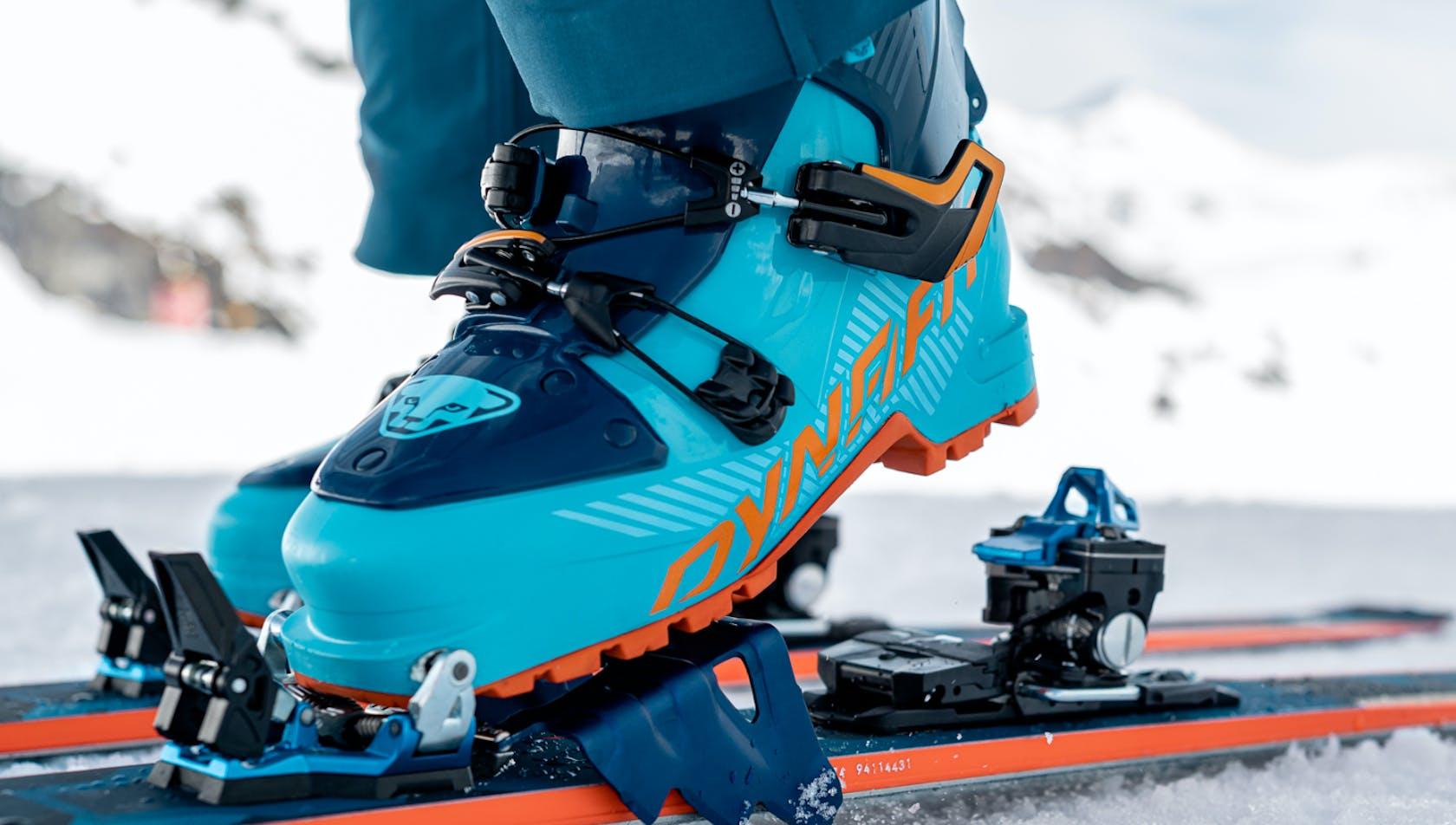 Skitouren Schuhe Dynafit