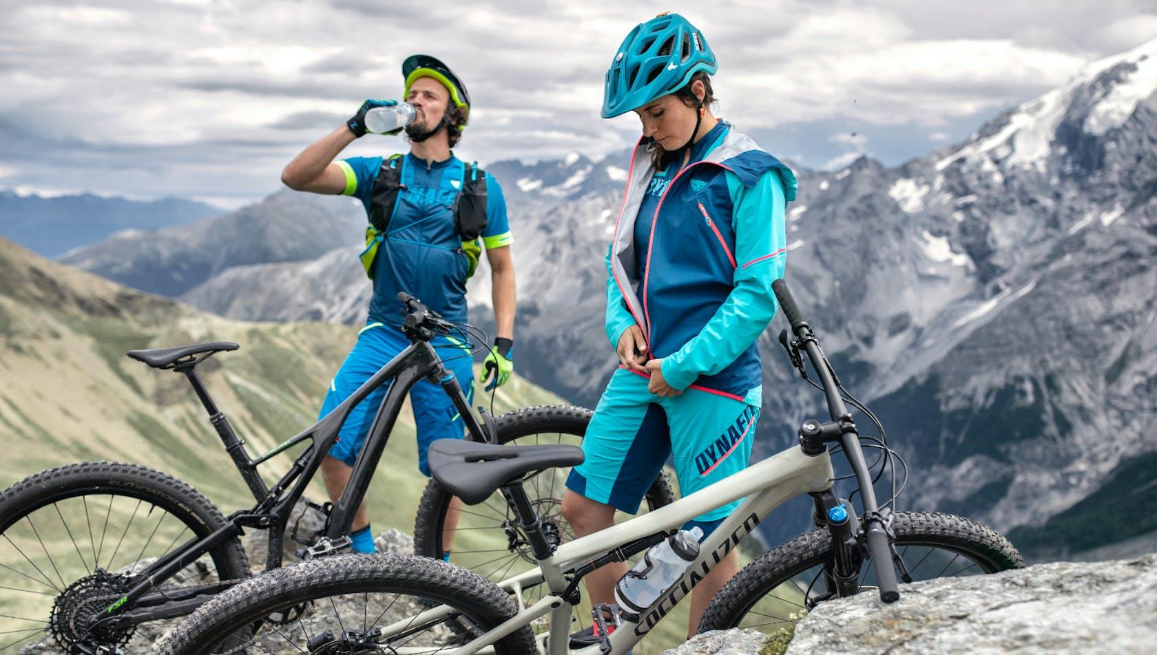 Dynafit Bike Bekleidung Onlineshop