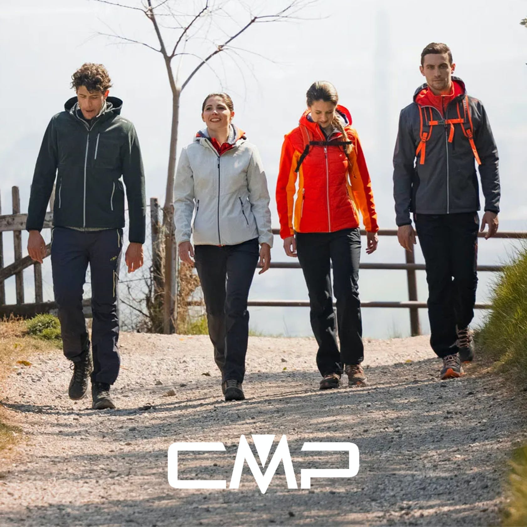 Bekleidung CMP Onlineshop