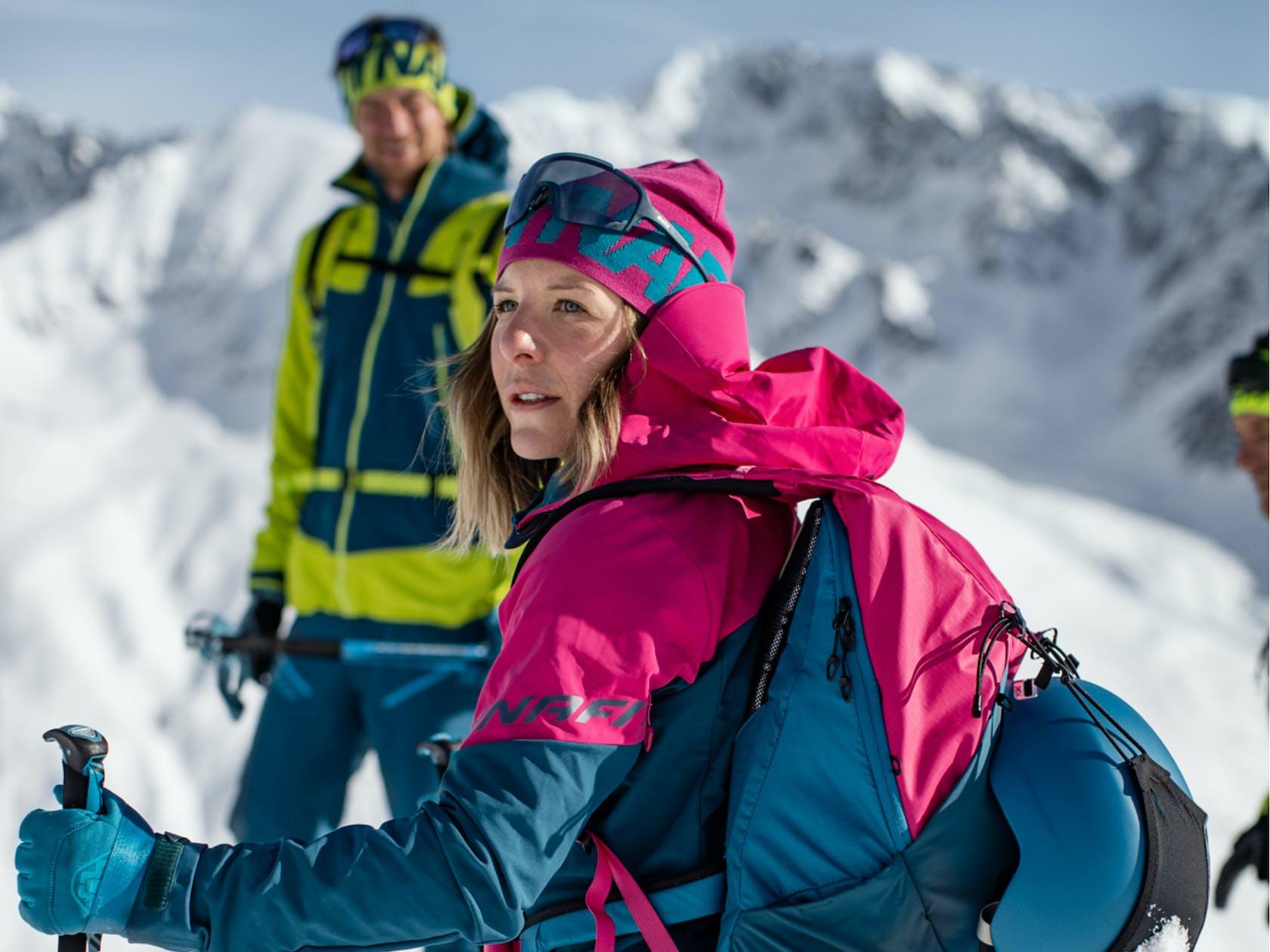 Dynafit Bekleidung Skitouren Onlineshop