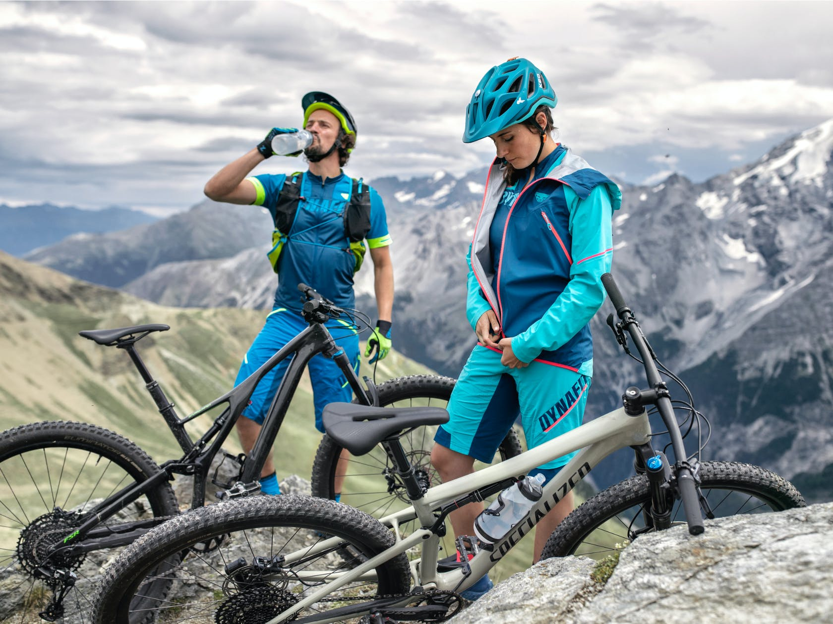 Dynafit Bekleidung Bike Onlineshop