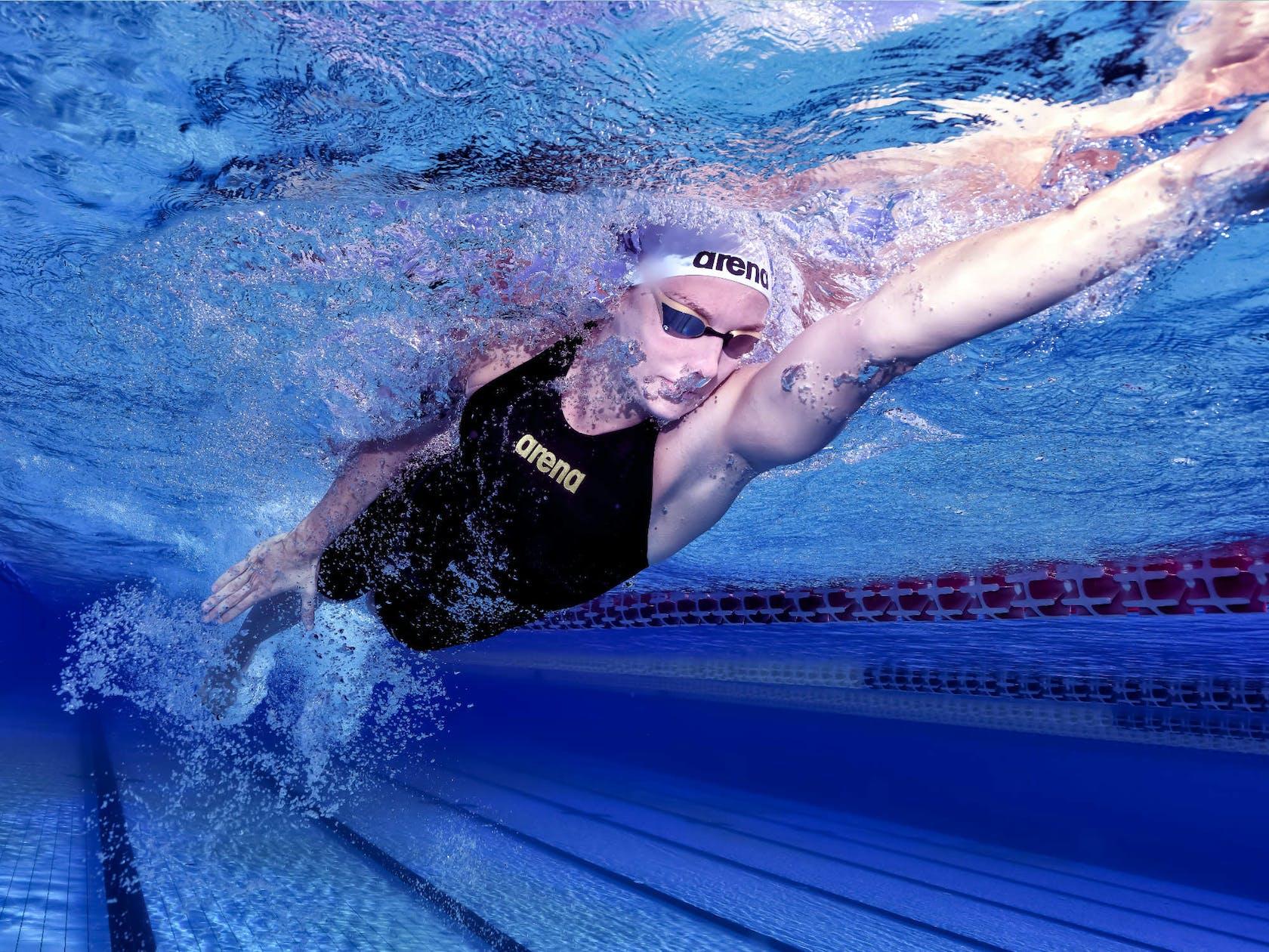 Abbigliamento nuoto donna Shop Online SPORTLER