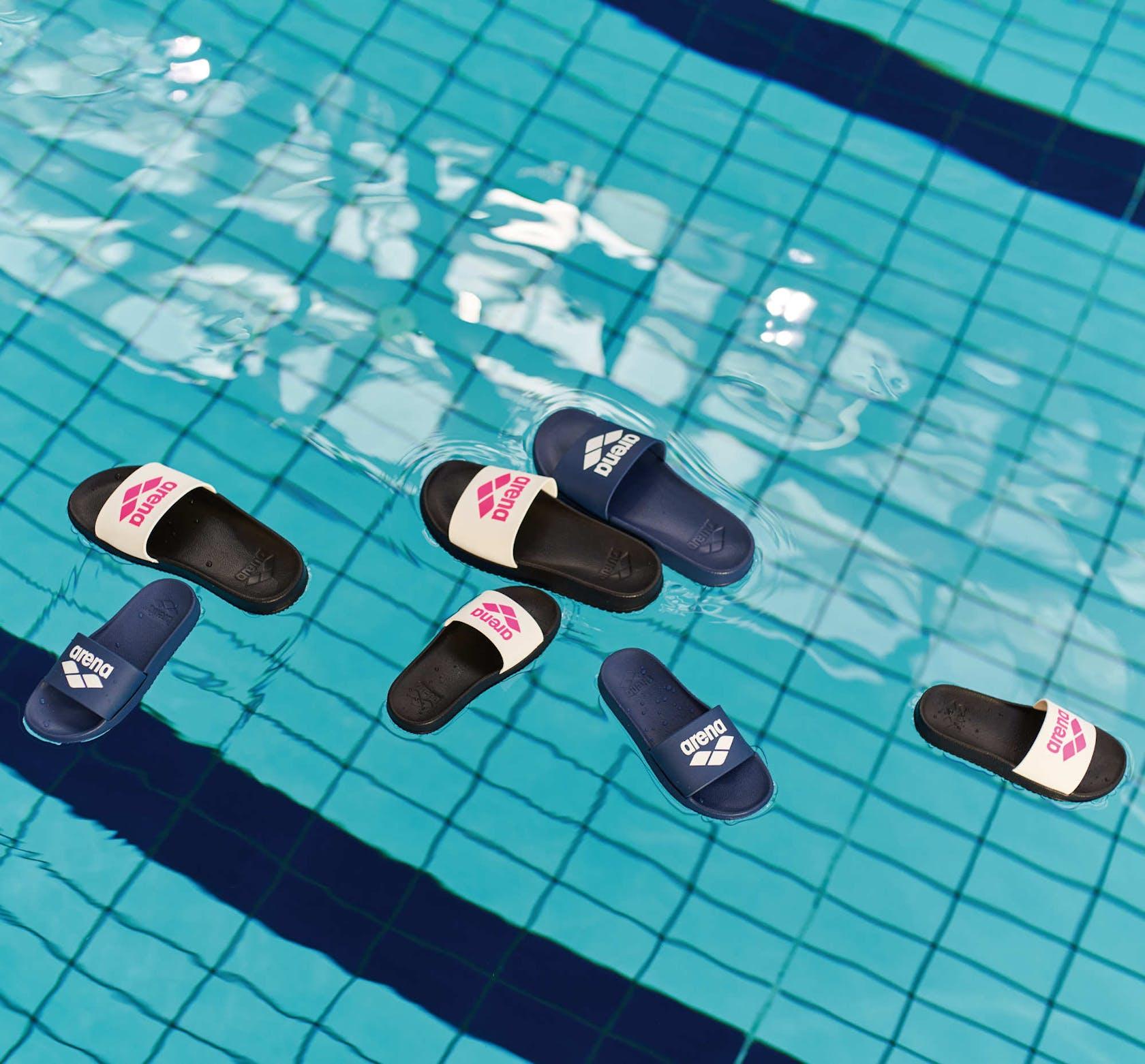 Ciabatte nuoto e piscina SPORTLER
