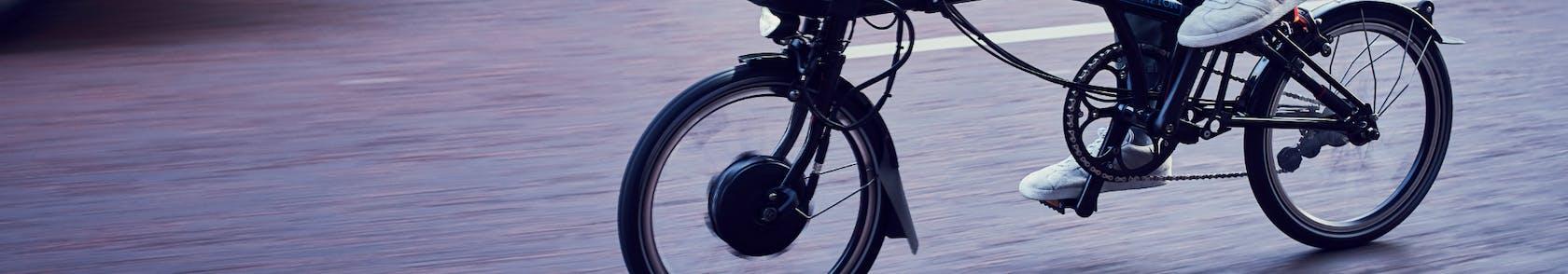 Citybikes SPORTLER Onlineshop