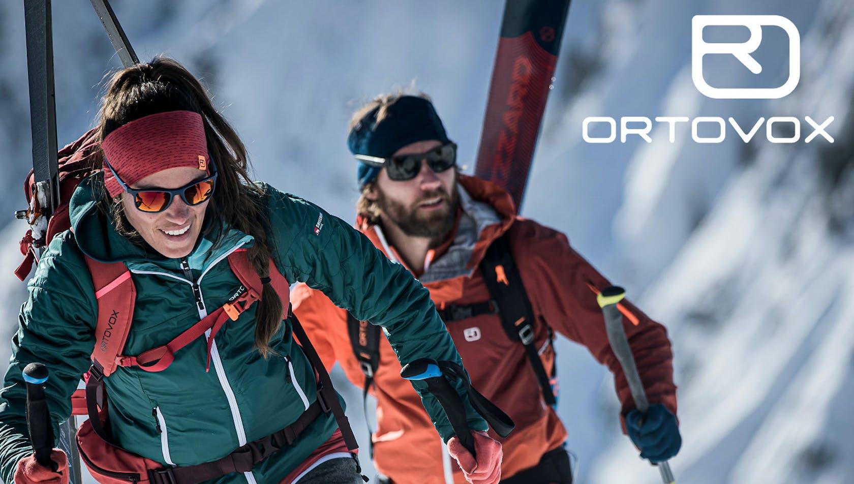 Attrezzatura Ortovox SPORTLER Shop Online