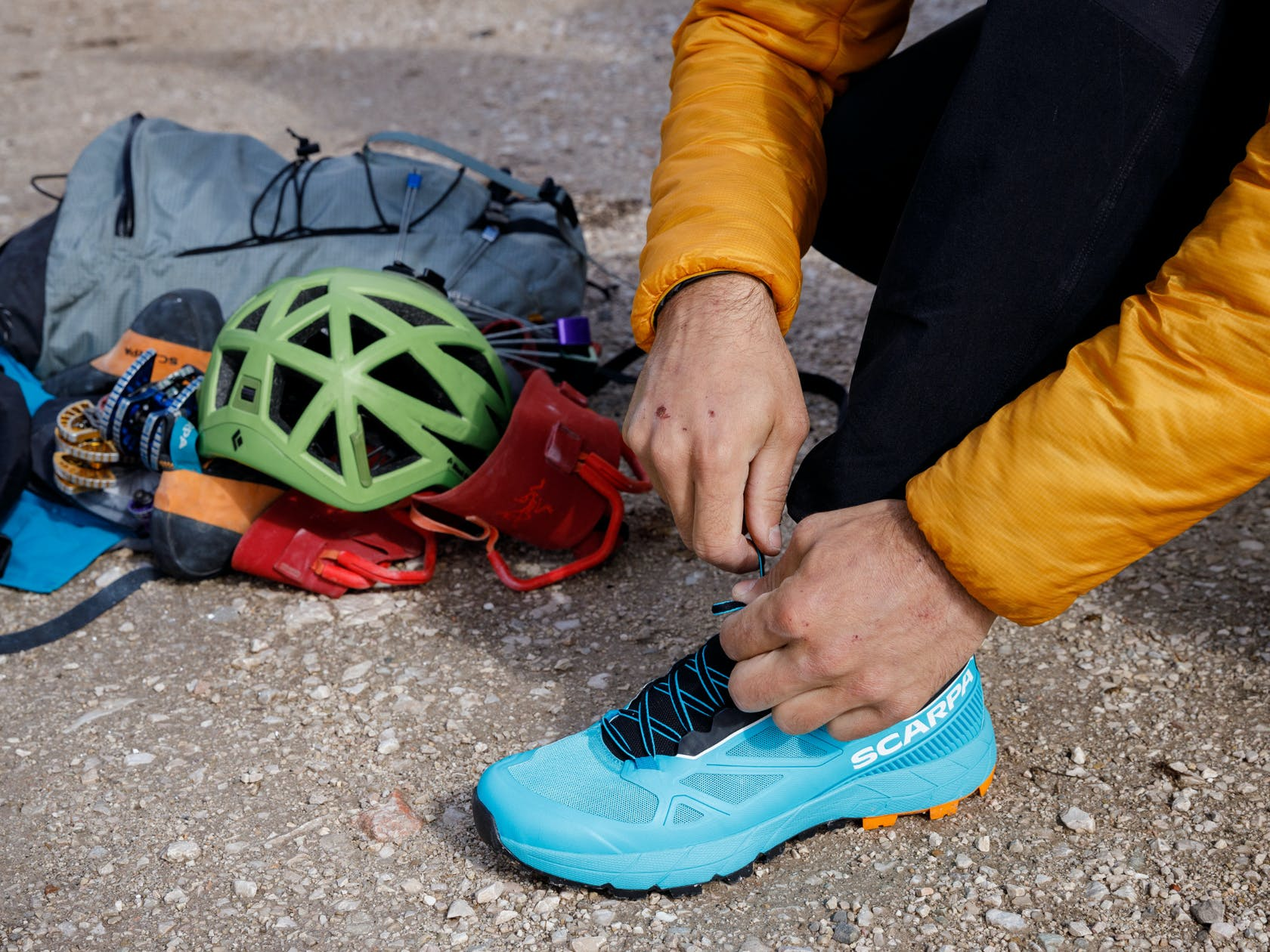 SCARPA scarpe da avvicinamento Shop Online SPORTLER
