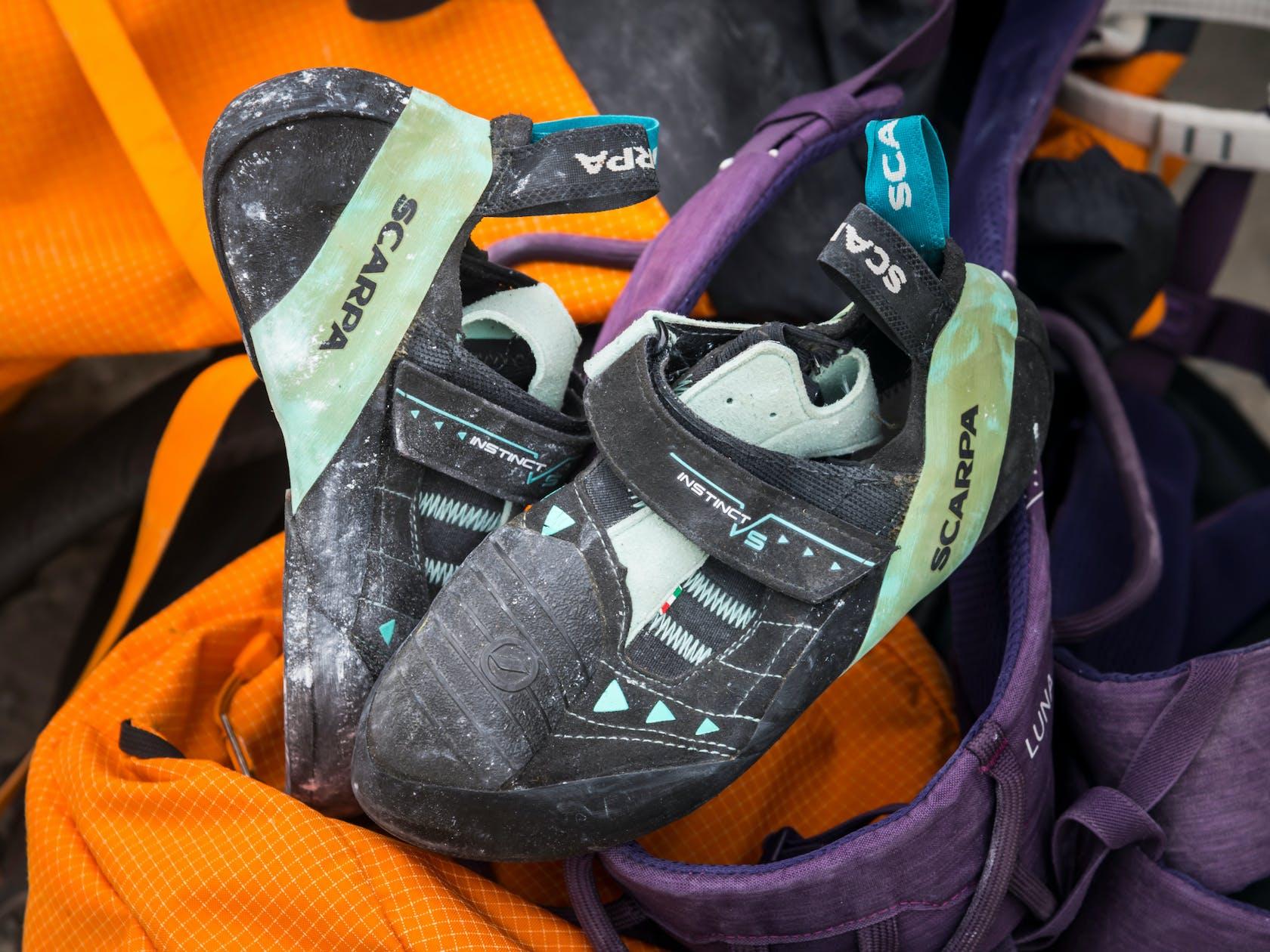 Scarpette da arrampicata Shop Online SPORTLER
