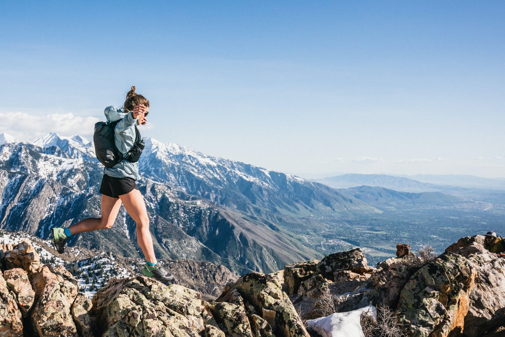 SCARPA trail running Shop Online SPORTLER