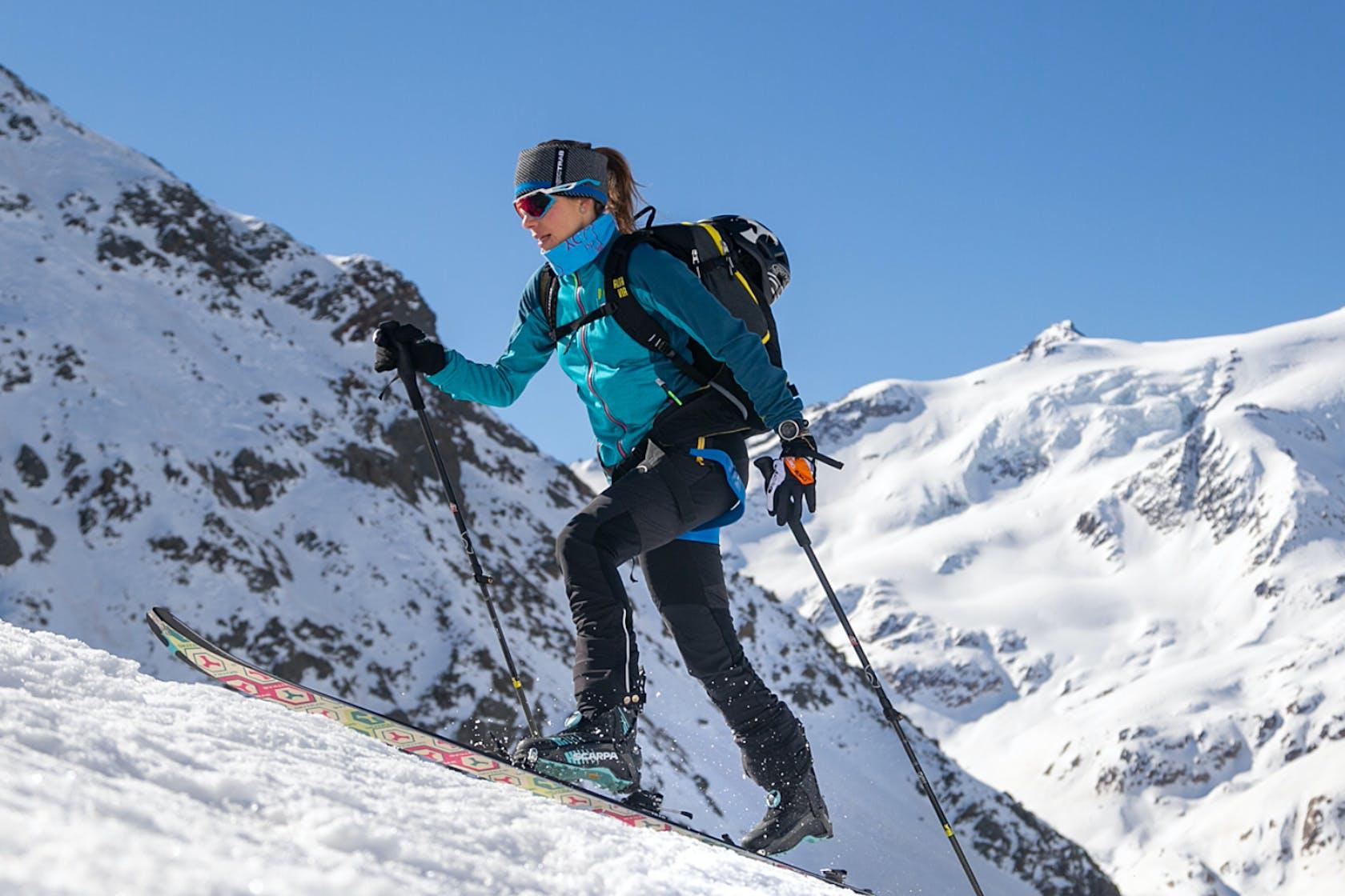 SCARPA scarponi donna scialpinismo Shop Online SPORTLER
