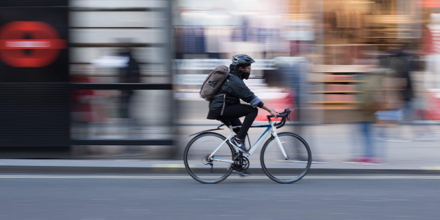 Bonus Bike