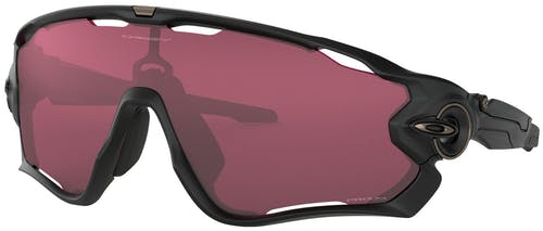 Oakley Jawbreaker Prizm Snow - Sportbrille