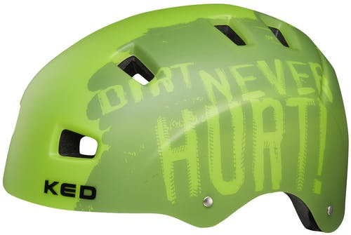 KED 5Forty - Fahrradhelm