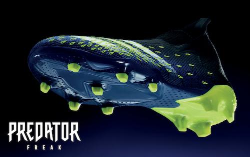 adidas Predator Freak
