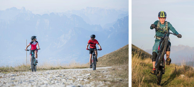 Onlineshop für Fahrradreifen Vittoria