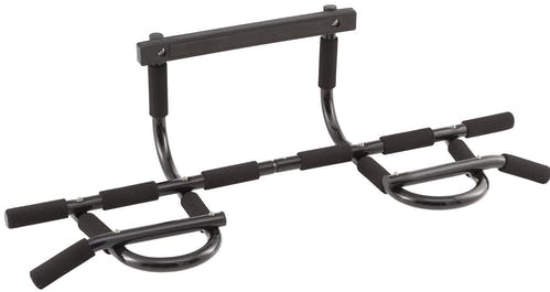 Toorx 3 in 1 Door Chin Pull Sit up Bar - Fitness Kleingerät