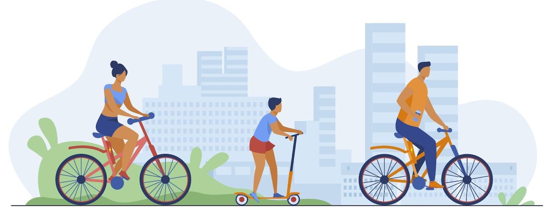 e-Mobility - Onlineshop für e-bikes e-scooter, e-roller