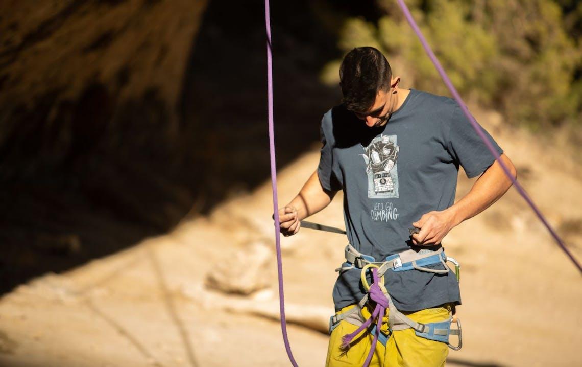 E9 Onlineshop für Klettern und Bouldern