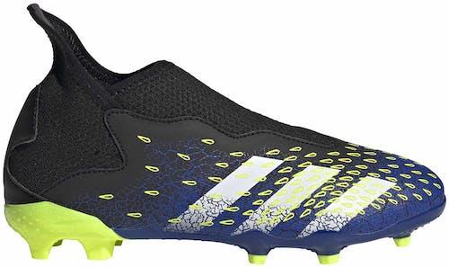 adidas Predator Freak .3 LL FG Jr - Fußballschuh für festen Boden - Kinder