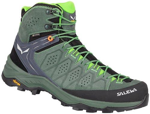 Salewa Ms Alp Trainer 2 Mid GTX - Trekkingschuh - Herren
