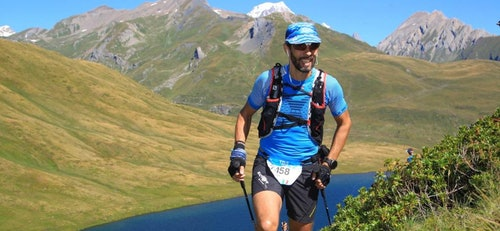 Sportler Trailrunning Onlineshop