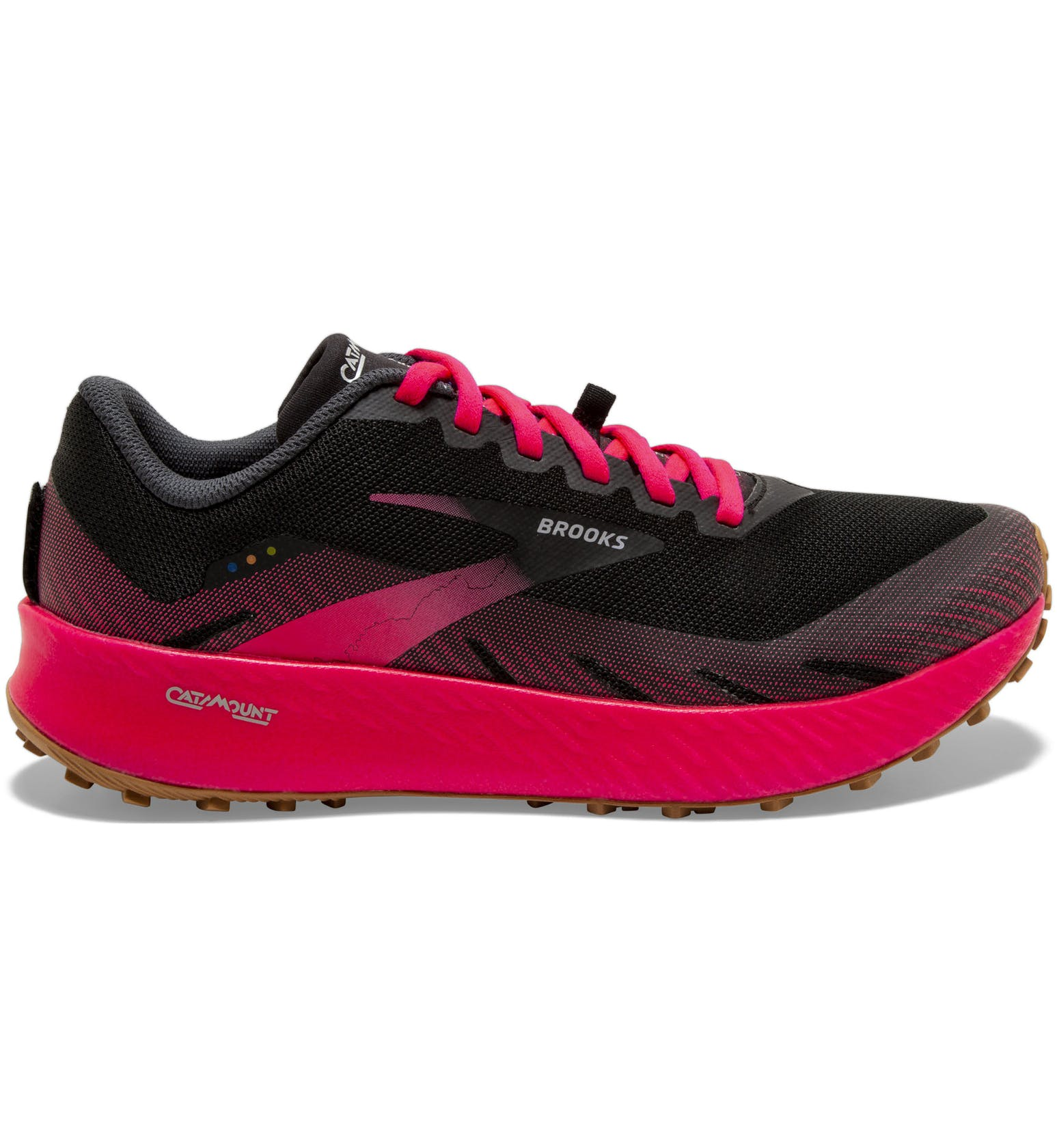 Brooks Catamount - Trailrunningschuh - Damen