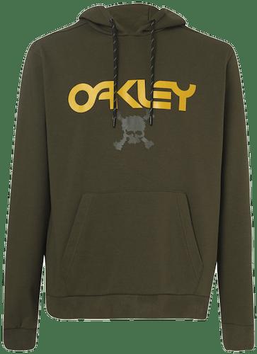 Oakley TC Skull - Kapuzenpullover - Herren