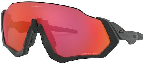 Oakley Flight Jacket - Sportbrille