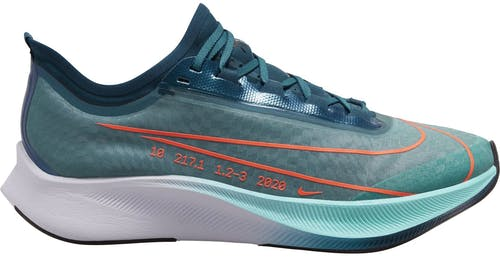 Nike Zoom Fly 3 Running - Wettkampfschuhe - Herren