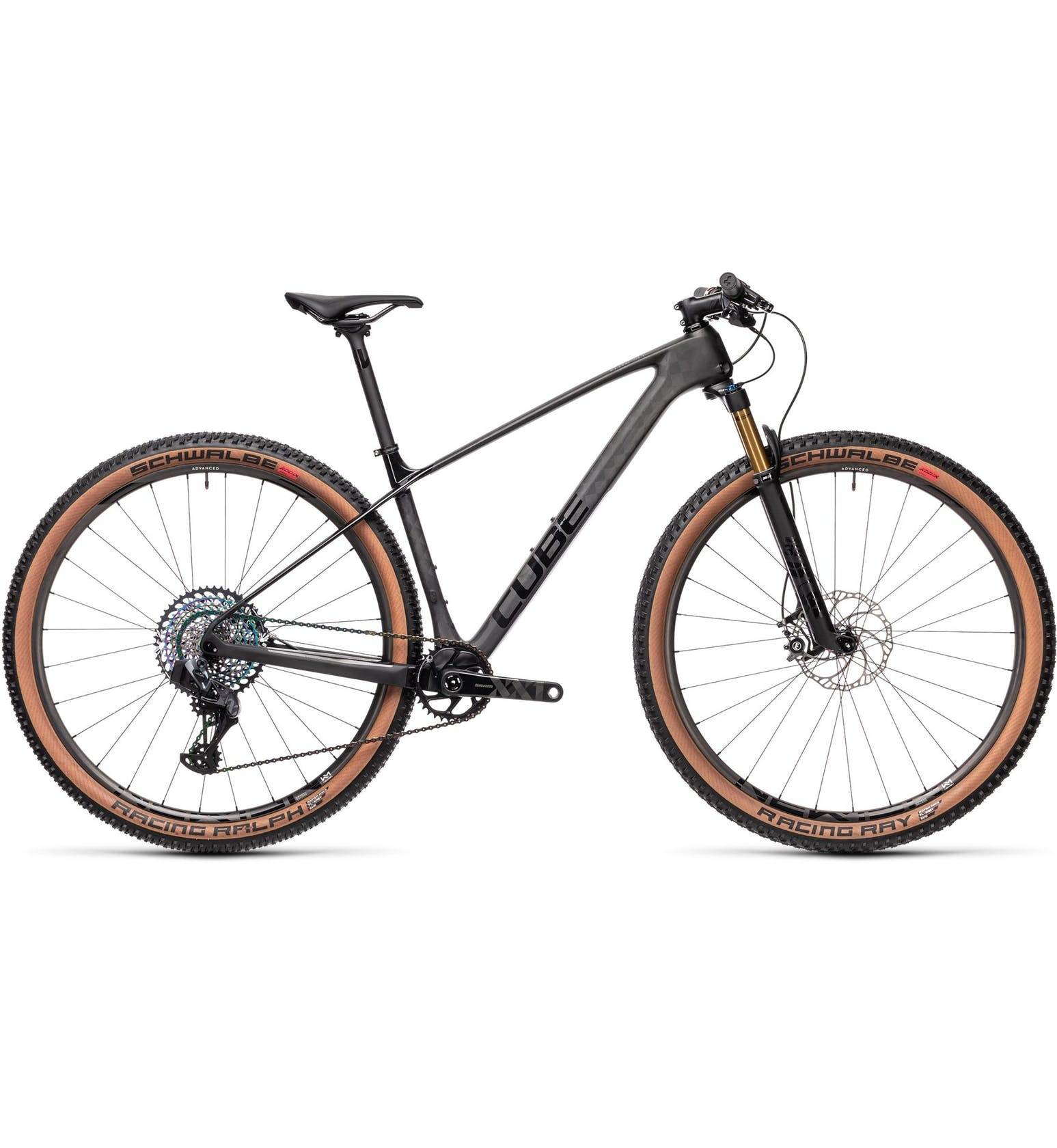 Cube Elite C:68X SLT (2021) - MTB Cross Country
