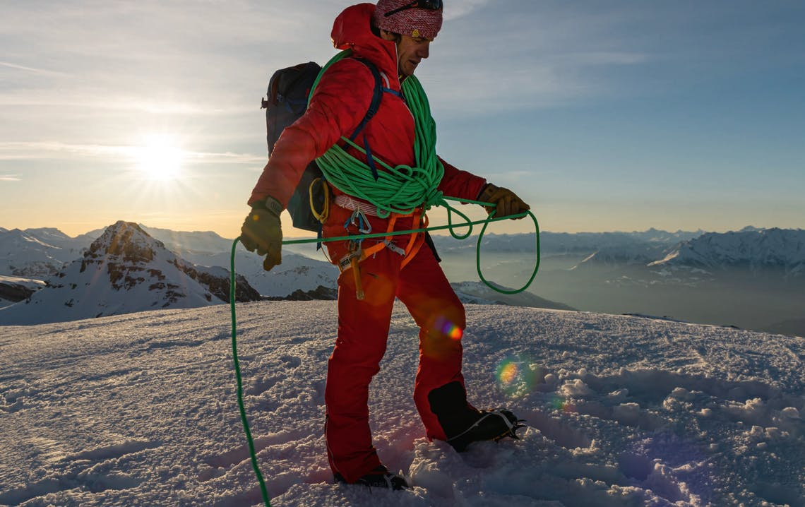 La Sportiva Alpine Tech