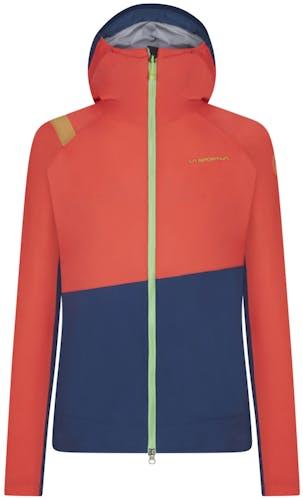 La Sportiva Thema - GORE-TEX-Jacke mit Kapuze - Damen