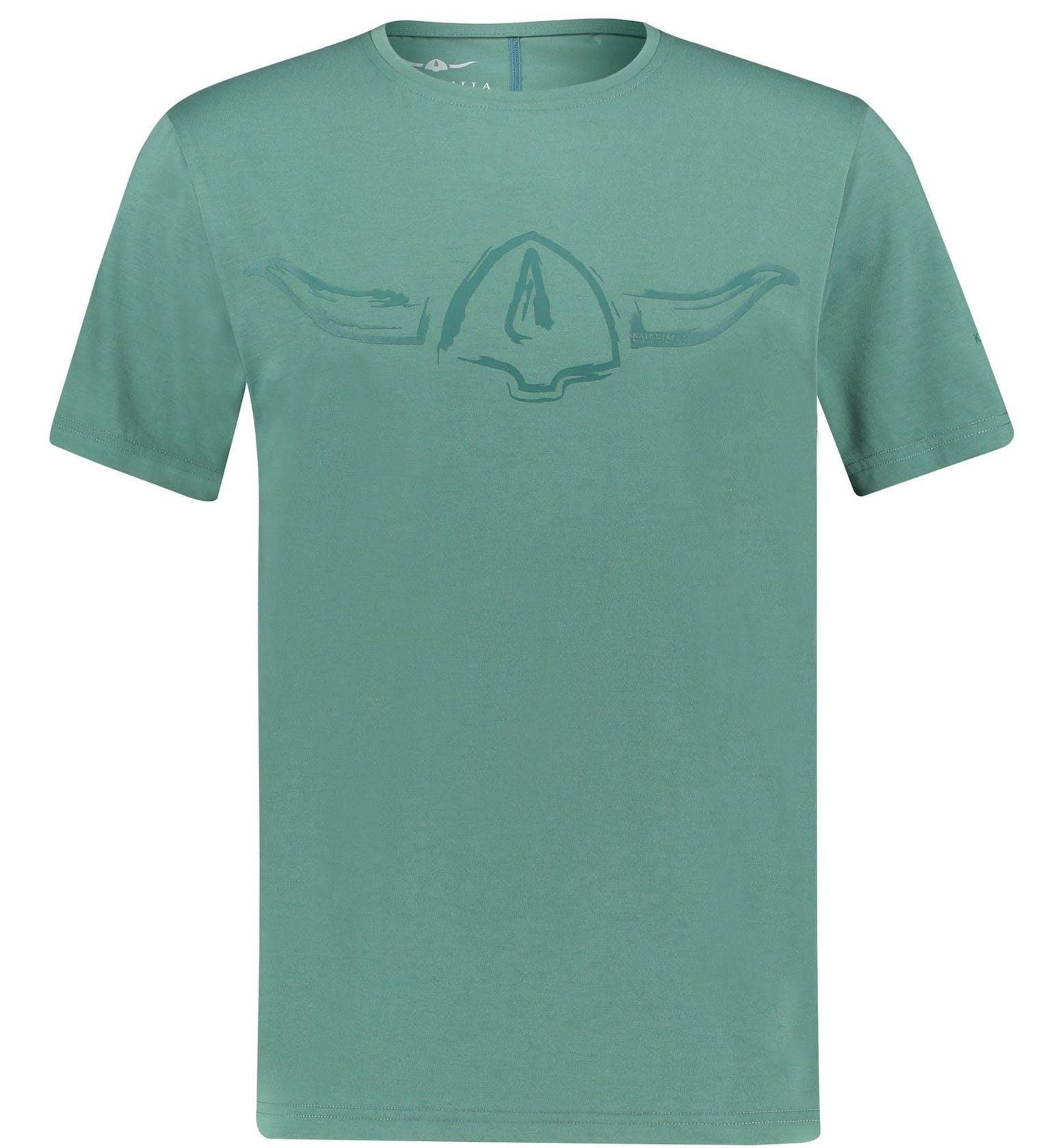Kaikkialla Juhani - T-shirt trekking - uomo