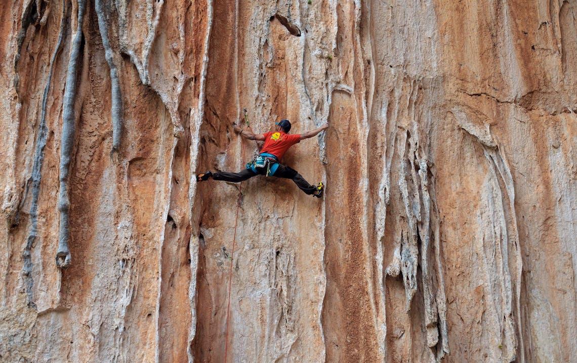 Camp Onlineshop für Klettern und Bouldern