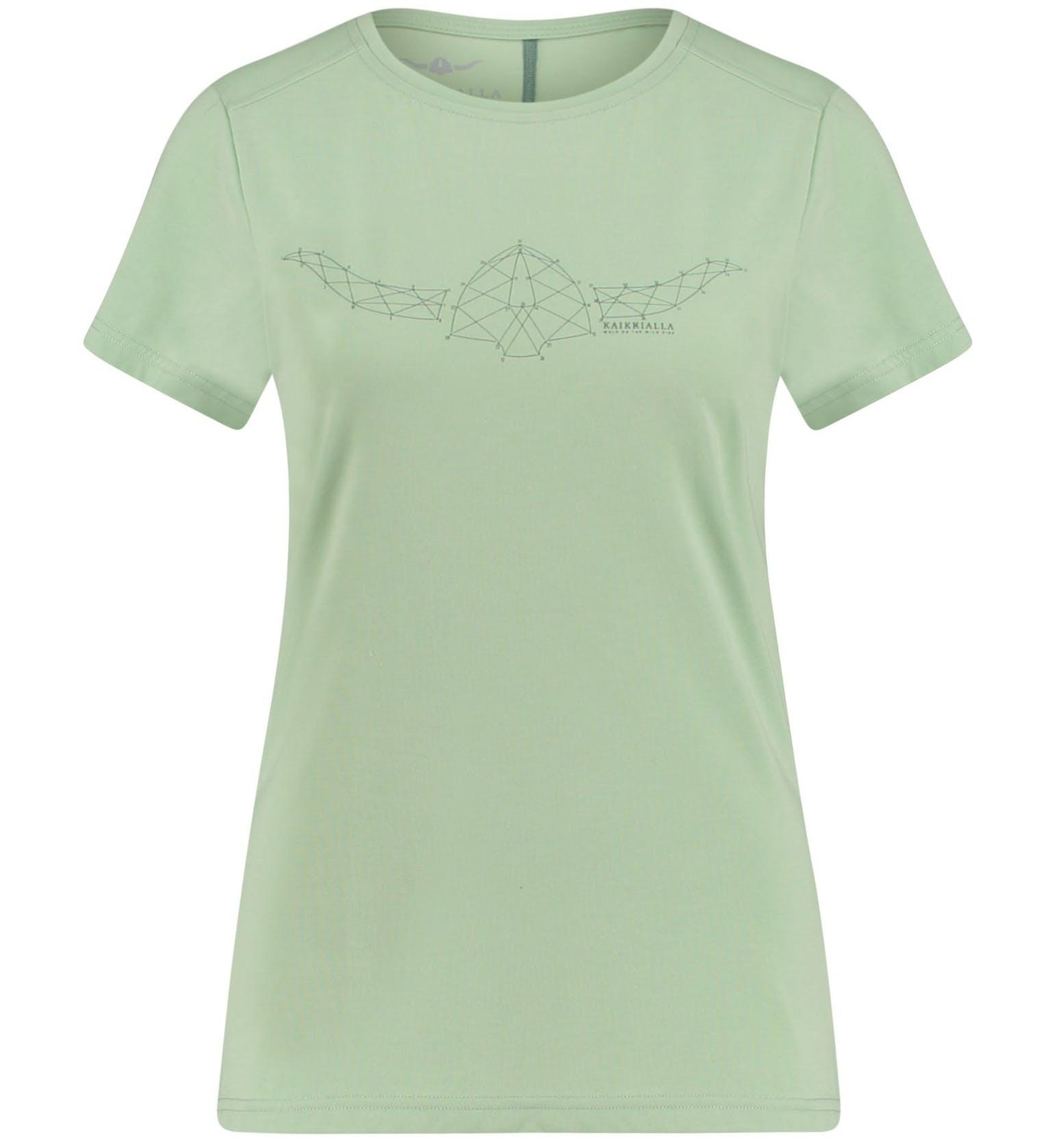 Kaikkialla Juliaana - T-Shirt Bergsport - Damen
