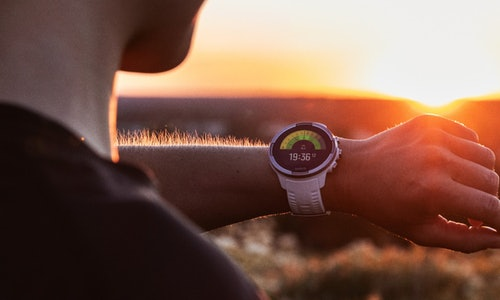 Suunto - Adventure Starts here