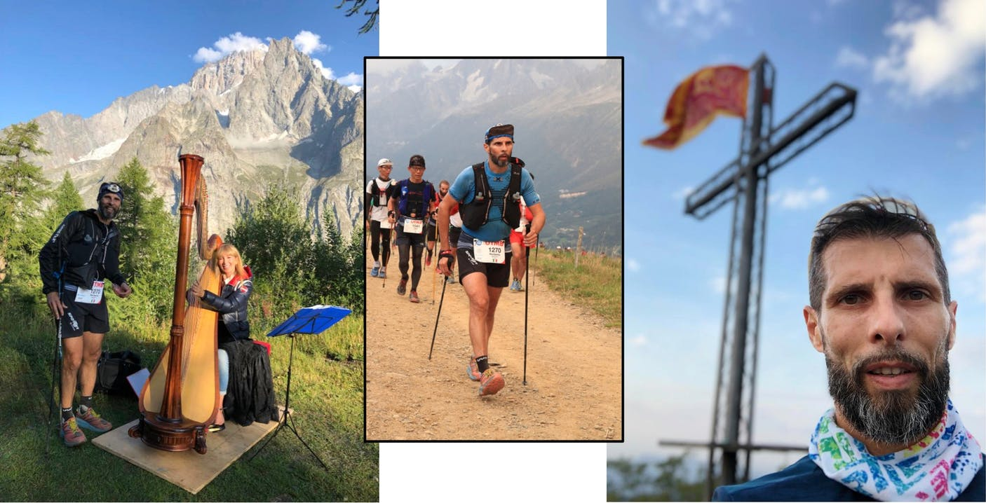 Sportler Trailrunning Onlineshop Trailrunning Ausrüstung