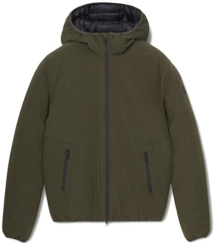 North Sails Hobart Padded Softshell - Softshelljacke - Herren