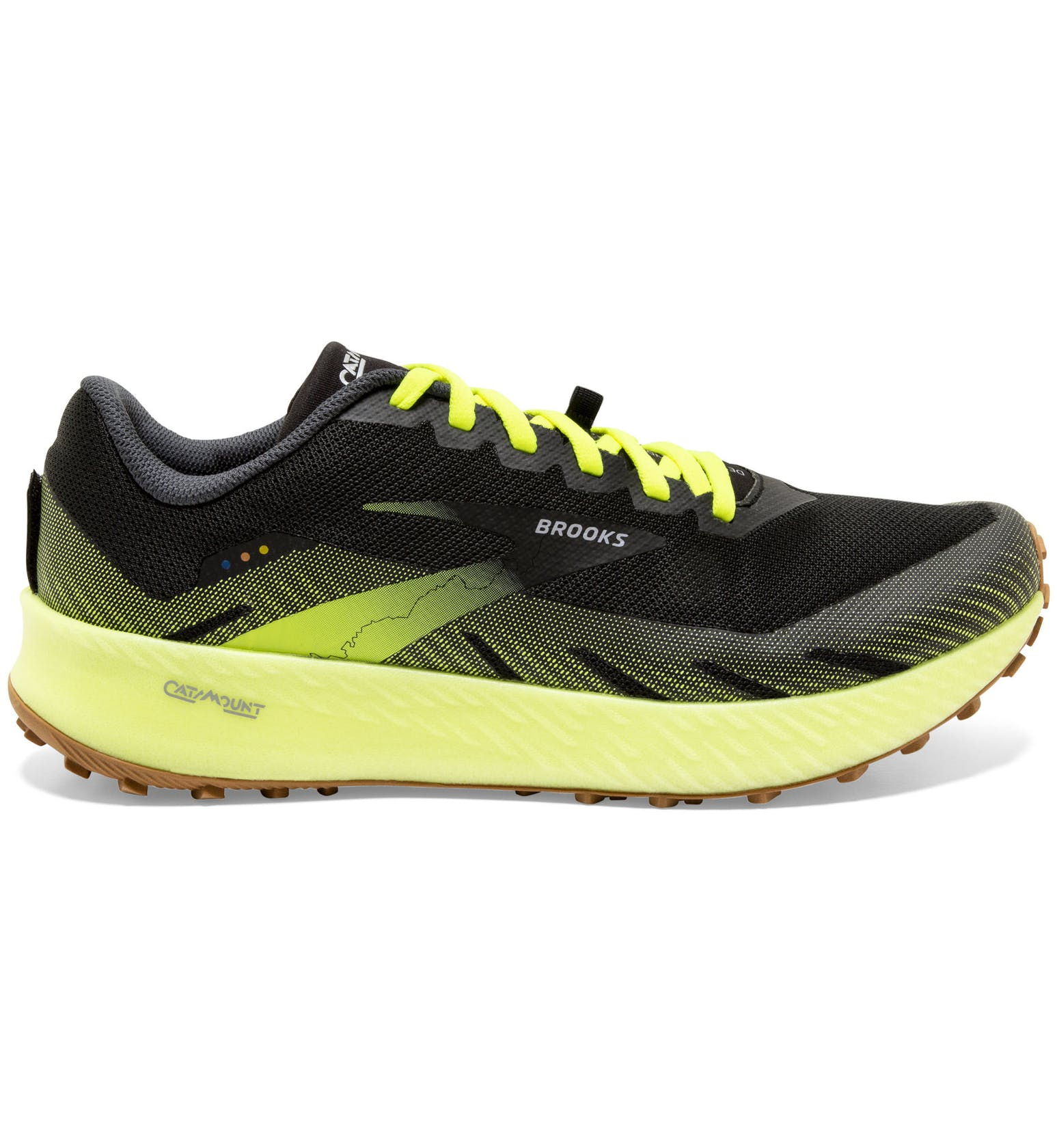 Brooks Catamount - Trailrunningschuh - Herren