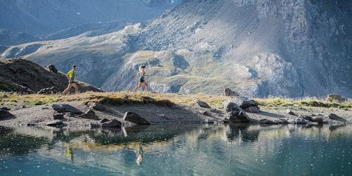 Trailrunning Onlineshop für Bekleidung, Trailrunningschuhe und -ausrüstung