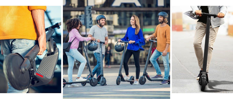 e-scooter, e-roller online kaufen