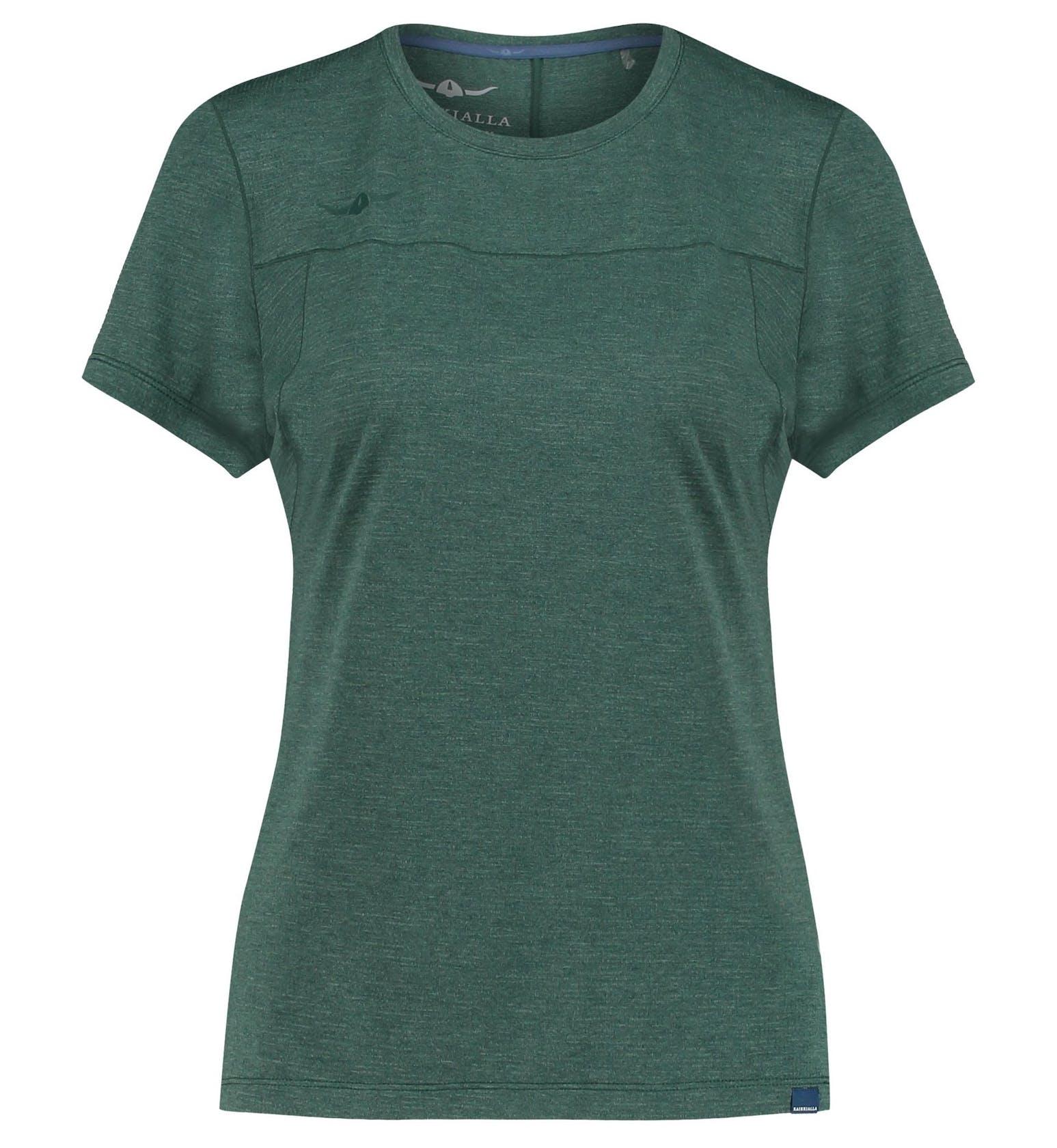 Kaikkialla Jaana S/S - Shirt