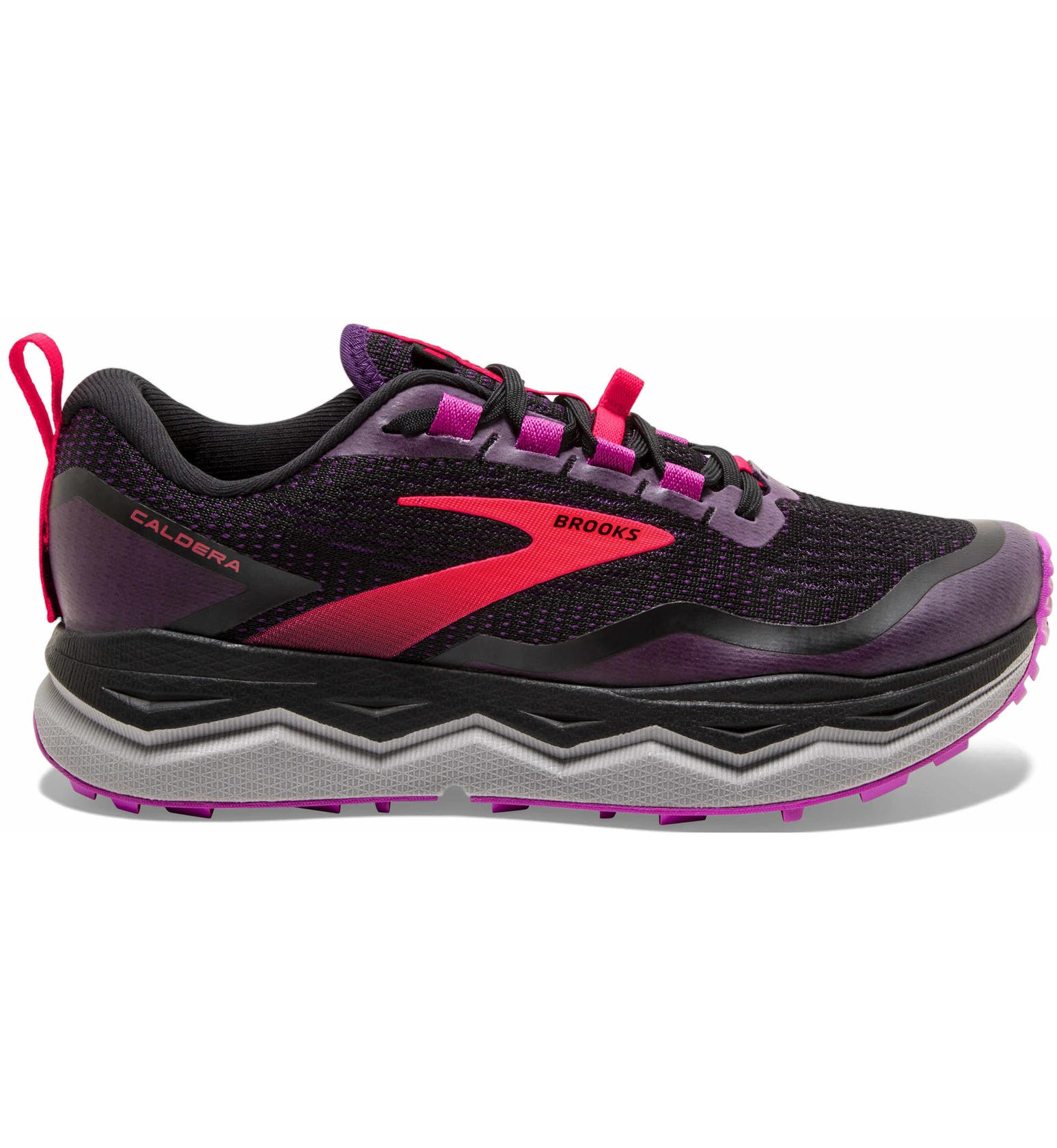 Brooks Caldera 5 - Trailrunningschuh - Damen