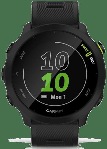 GARMIN Forerunner 55 - GPS Smartwatch